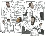 comic deportes vedieval